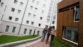 Hotel - Portsburgh Court - Campus Accommodation