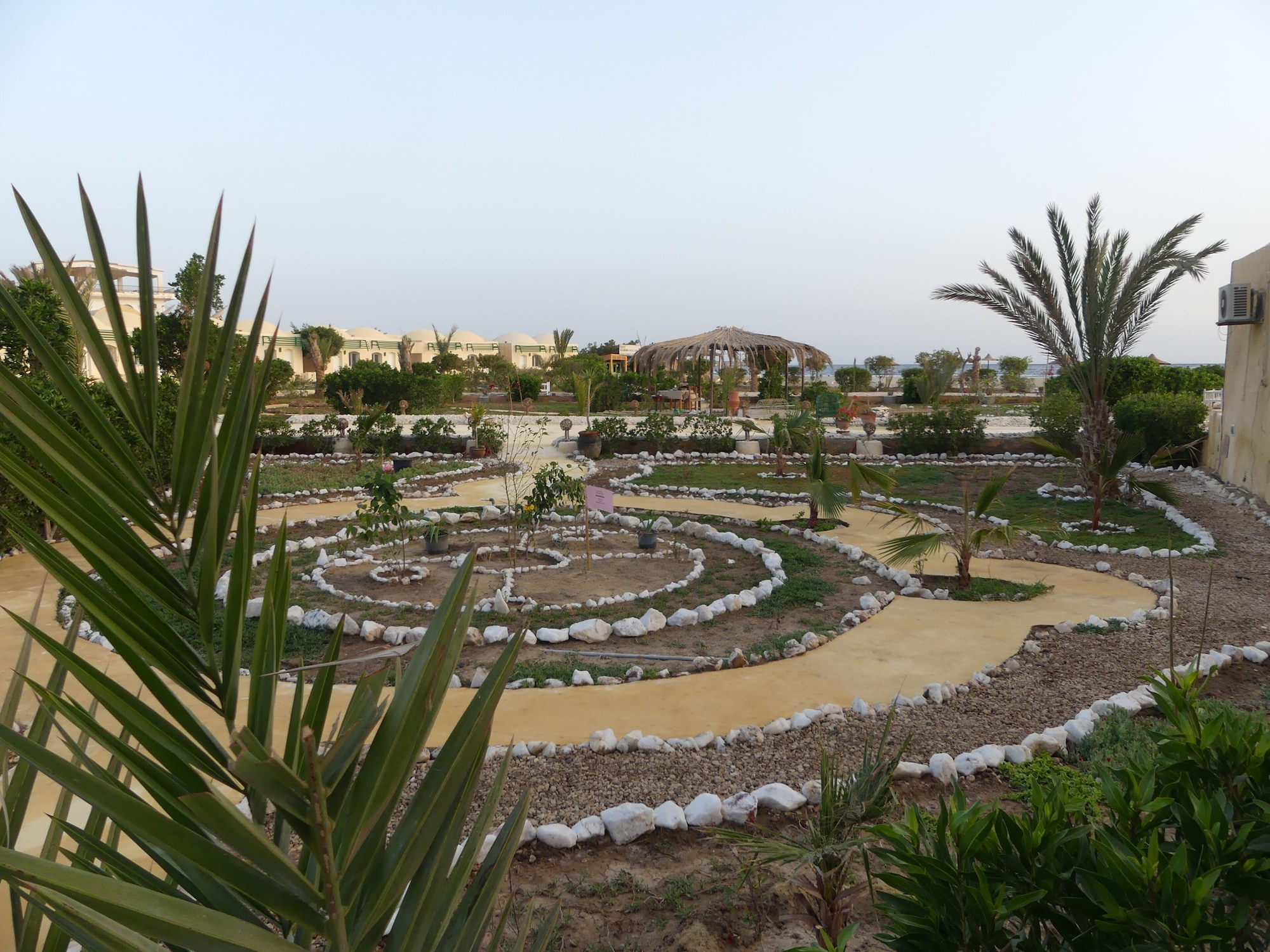 Sea Hug Resort, Al-Qusayr