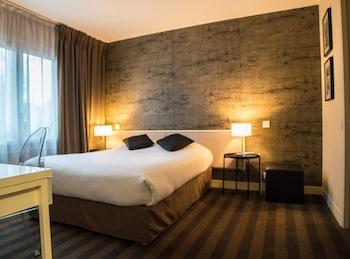 Hotel - Hotel Quorum