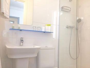 HOTEL VILLA ROSE - Bathroom  - #0