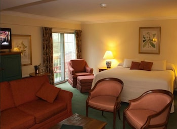 Inn Guest Room, 1 Queen Bed