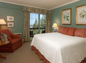 Inn Guest Room, 1 King Bed