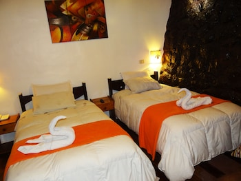 Hotel - Orquidea Real Hostal