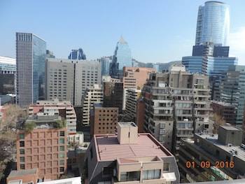 Costanera Apart - Aerial View  - #0
