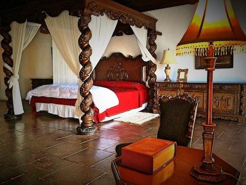 La Casa de los Sueños, Antigua Guatemala
