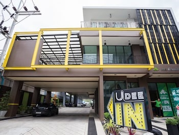 Udee Living Place Hat Yai - Hotel Front  - #0