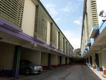 PB Resort Hat Yai - Exterior  - #0