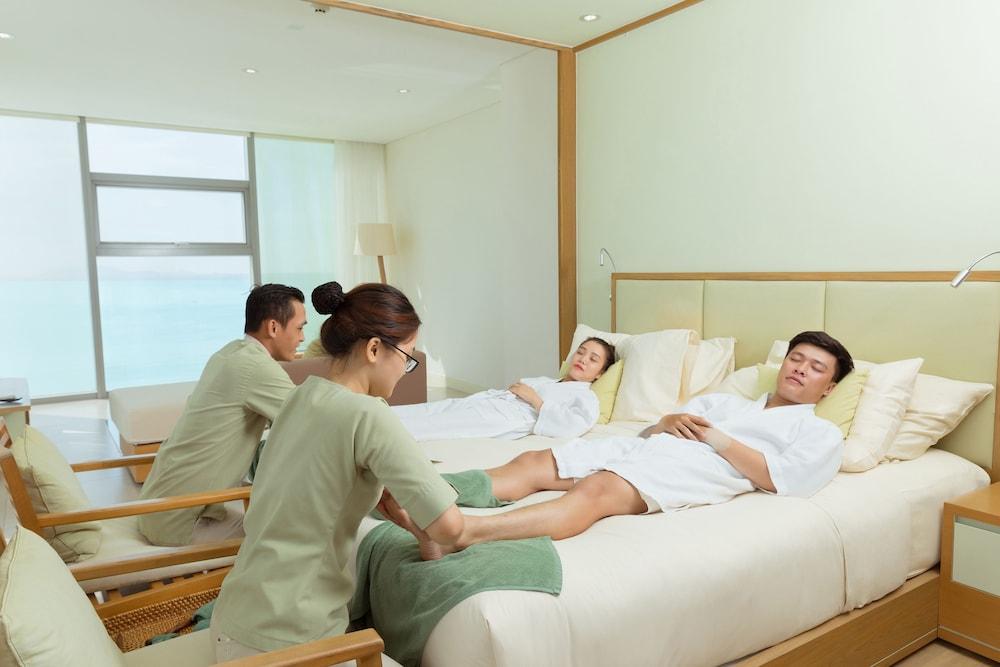 호텔이미지_Spa Treatment