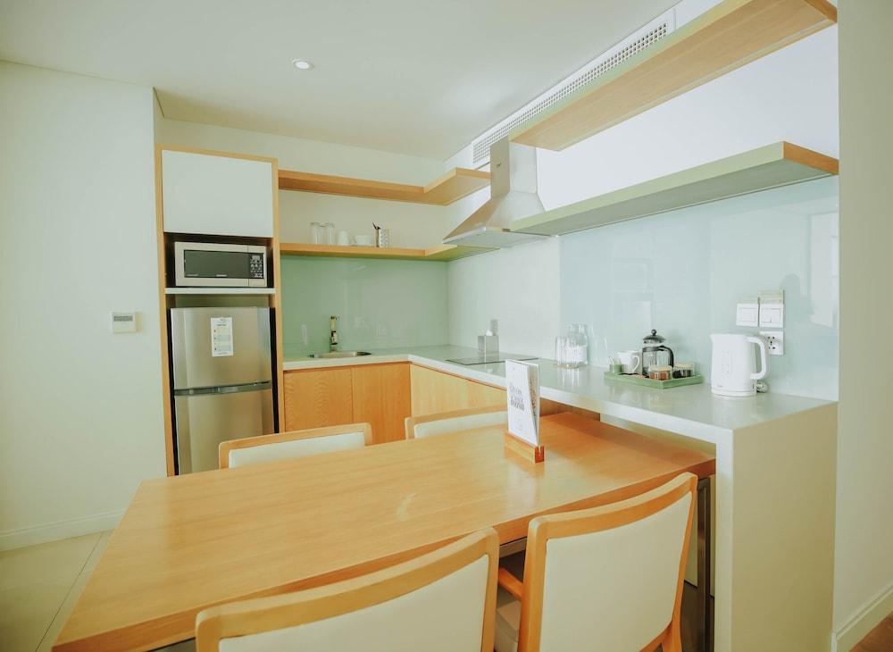 호텔이미지_전용 주방