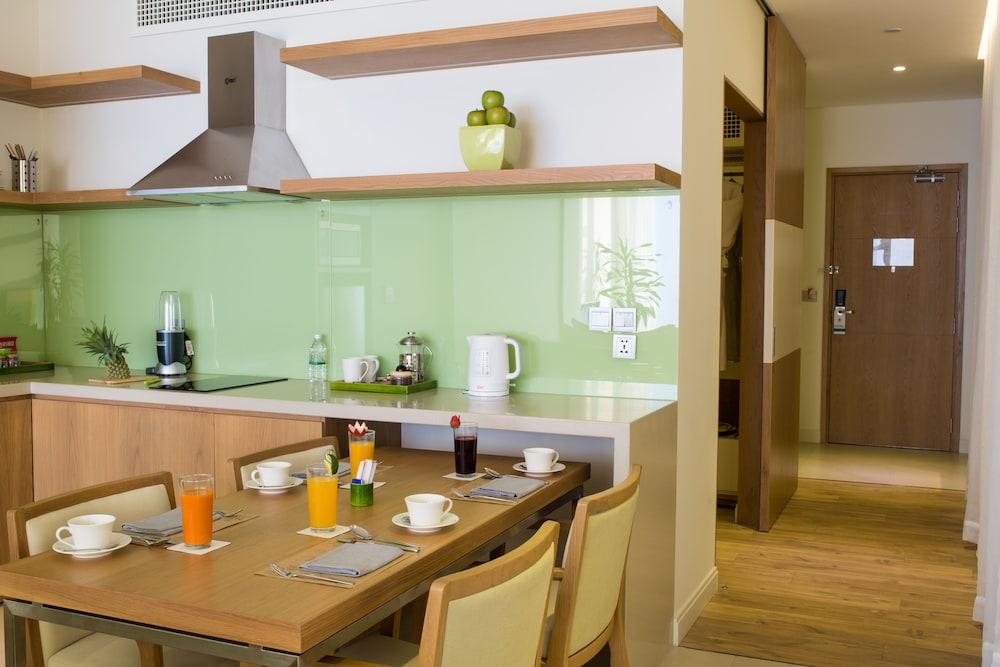 호텔이미지_Shared Kitchen