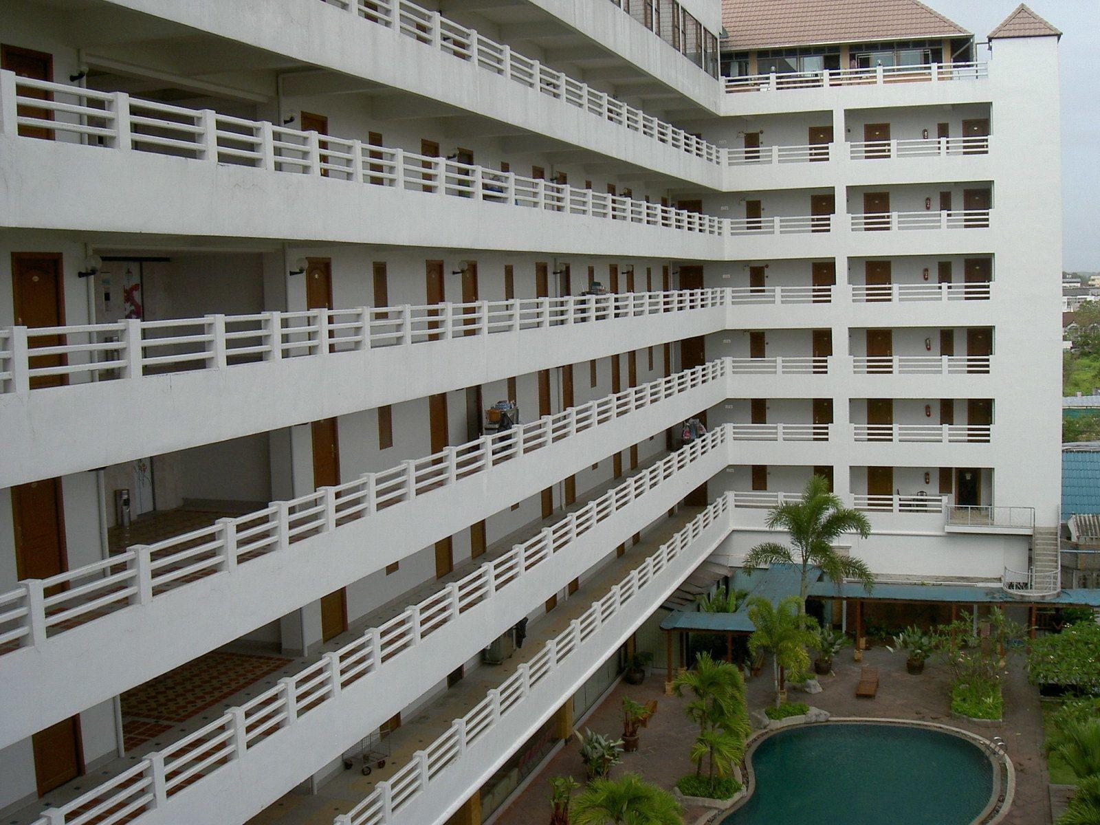 Hatyai Paradise Hotel & Resort, Hat Yai