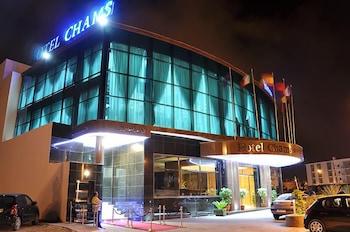 Hotel - Hotel Chams
