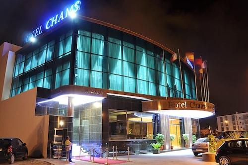 . Hotel Chams