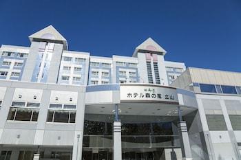 Hotel Morinokaze Tateyama - Exterior  - #0