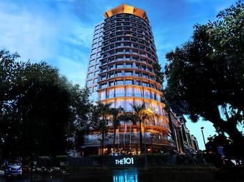 Hotel - THE 1O1 Jakarta Sedayu Darmawangsa