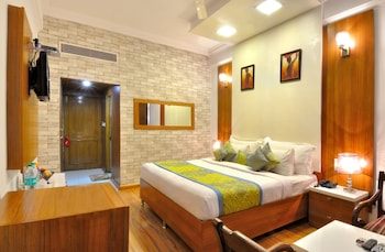 Hotel Solitaire Chandigarh