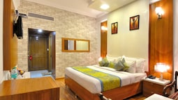 Hotel Solitaire Chandigarh