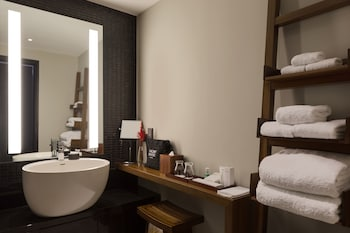 City of Dreams - Nobu Hotel Manila - Bathroom  - #0