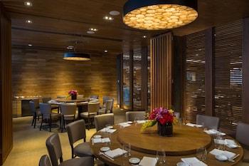 Nobu Hotel Manila Restaurant