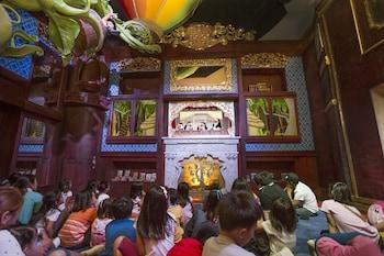 Nobu Hotel Manila Children's Activities
