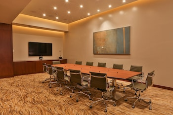 Nobu Hotel Manila Meeting Facility