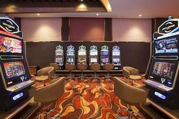 Nobu Hotel Manila Casino
