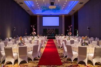 Nobu Hotel Manila Ballroom