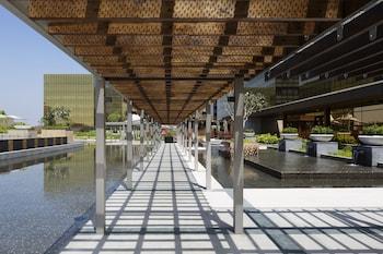 Nobu Hotel Manila Garden