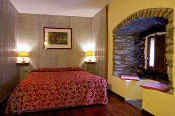 Hotel - Hôtel Dolonne
