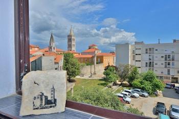 Apartments Donat Zadar
