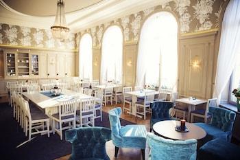 Grand Hotell Hörnan - Breakfast Area  - #0