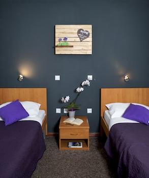 Hotel - Hotel Fala