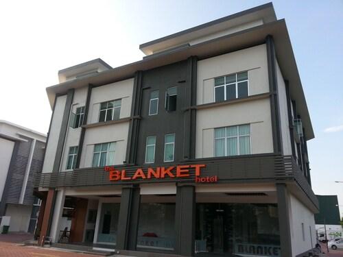 . The Blanket Hotel