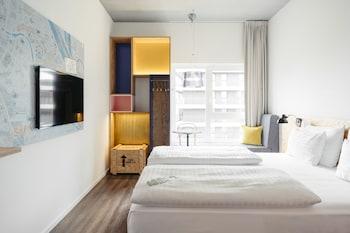 Smart Room Single Use