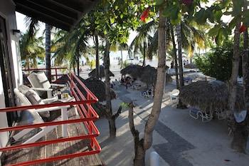 Hotel - Hotel Zapata