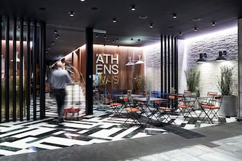 Hotel - AthensWas