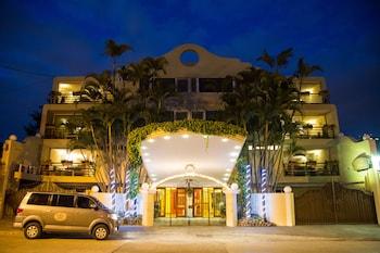 瑟倫娜之家公寓飯店