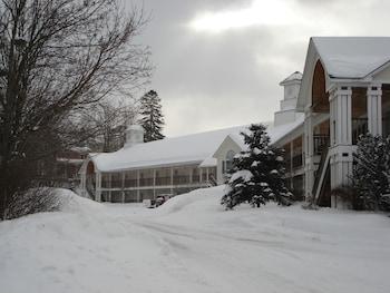 Hotel - Fairbanks Inn