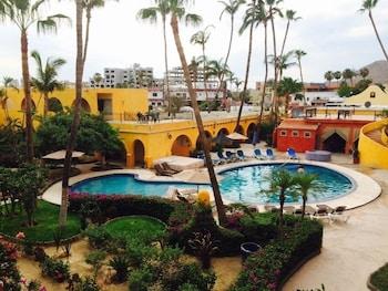 Hotel - Hotel Mar de Cortez