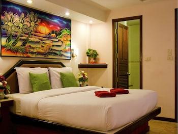 Hotel - Paradise Inn