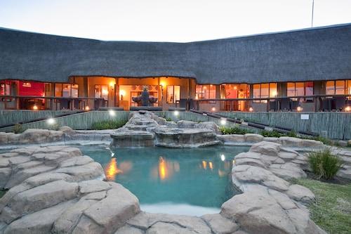 . The Springbok Lodge