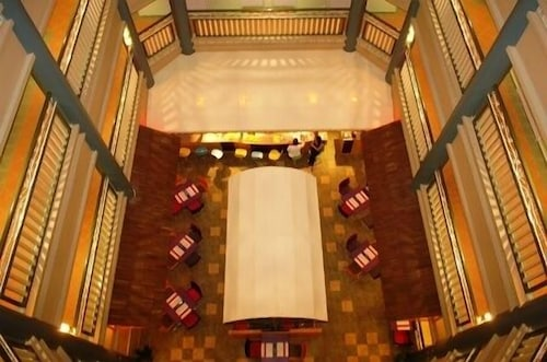 Megah D'Aru Hotel, Kota Kinabalu
