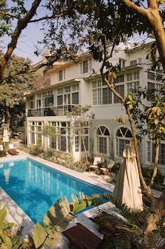 Hotel - Villa Belle Epoque