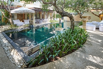 Four Bedroom Villa With Private Pool - Anggrek