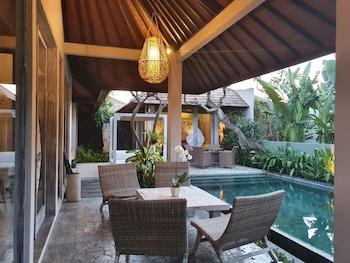 Two Bedroom Pool Villa - Melati