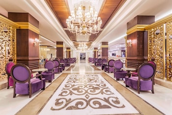 Hotel - Villa Side Residence - All Inclusive