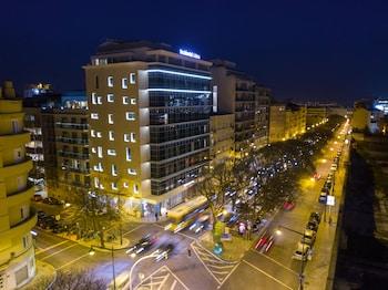 Hotel - Occidental Lisboa