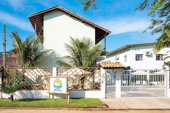 馬蘭杜巴瑞坎託飯店 Recanto Maranduba