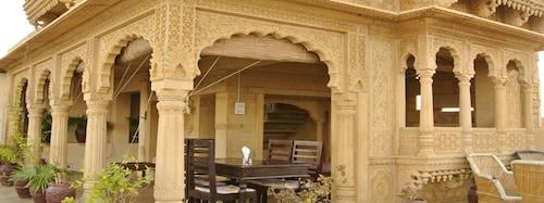 Hotel Garh Jaisal Haveli, Jaisalmer