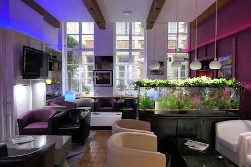 . Hôtel Les Trois Luppars